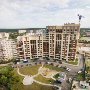 ЖК Ярославский (Челябинск) – фото №2