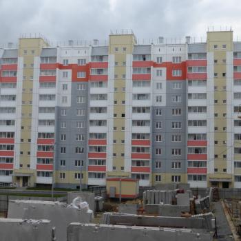 ЖК Чурилово Лэйк Сити (Челябинск) – фото №5