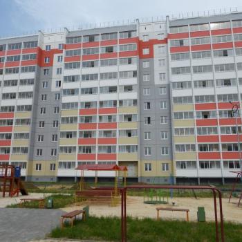 ЖК Чурилово Лэйк Сити (Челябинск) – фото №1