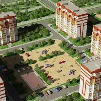 ЖК Чурилово Лэйк Сити (Челябинск) – фото №3