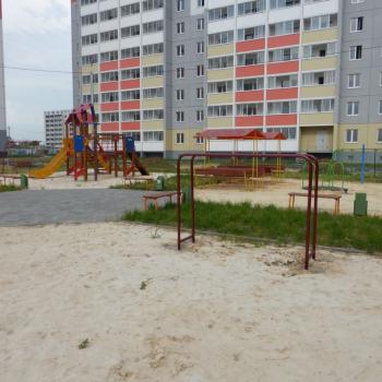 ЖК Чурилово Лэйк Сити (Челябинск) – фото №4