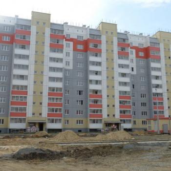 ЖК Чурилово Лэйк Сити (Челябинск) – фото №2