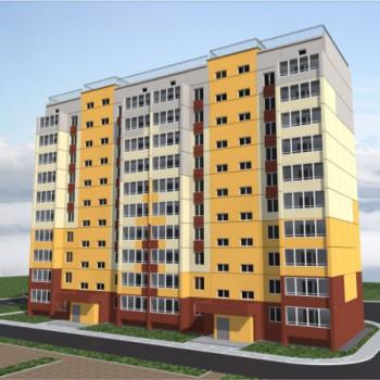 ЖК Плодушка (Челябинск) – фото №2