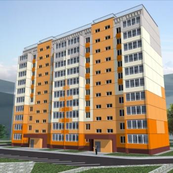 ЖК Плодушка (Челябинск) – фото №1