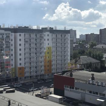 ЖК Вцентре74 (Челябинск) – фото №4