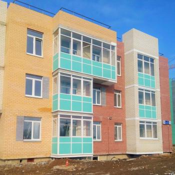 ЖК ГринВилл (Челябинск) – фото №2
