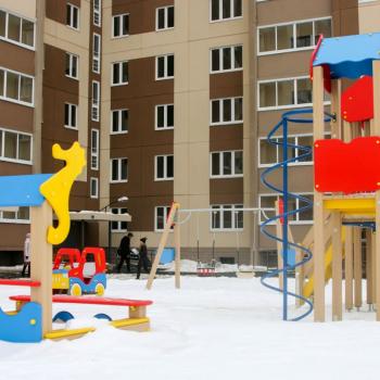 ЖК ДомА (Челябинск) – фото №1
