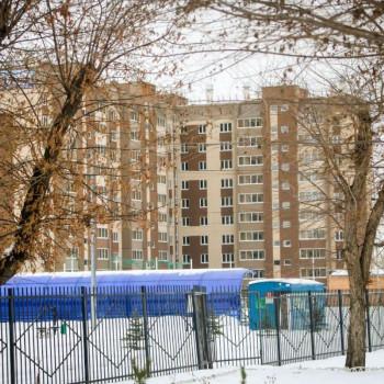 ЖК ДомА (Челябинск) – фото №2