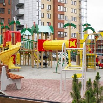 ЖК Лесопарковый (Челябинск) – фото №1