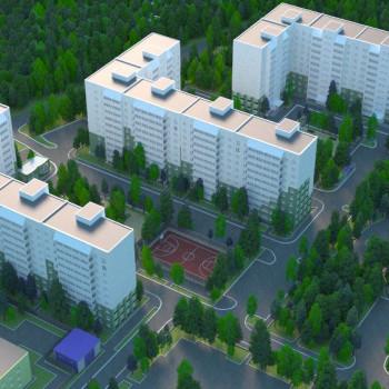 ЖК Вместе (Челябинск) – фото №6