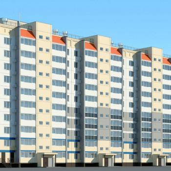 Микрорайон на ул. Доменная (Челябинск) – фото №2