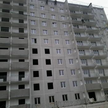 Микрорайон на ул. Доменная (Челябинск) – фото №16
