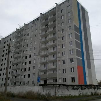 Микрорайон на ул. Доменная (Челябинск) – фото №14