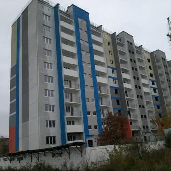 Микрорайон на ул. Доменная (Челябинск) – фото №12