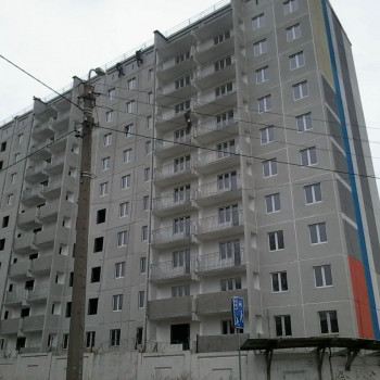 Микрорайон на ул. Доменная (Челябинск) – фото №13