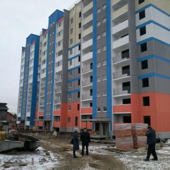 Микрорайон на ул. Доменная (Челябинск) – фото №6