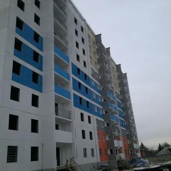 Микрорайон на ул. Доменная (Челябинск) – фото №7