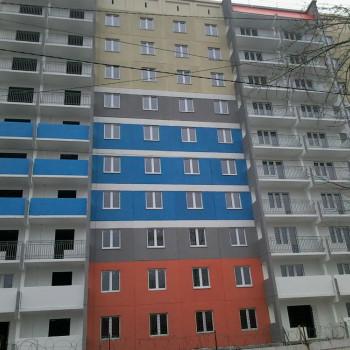 Микрорайон на ул. Доменная (Челябинск) – фото №8