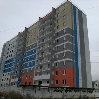 Микрорайон на ул. Доменная (Челябинск) – фото №9
