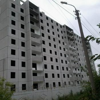 Микрорайон на ул. Доменная (Челябинск) – фото №22