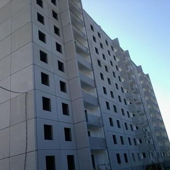 Микрорайон на ул. Доменная (Челябинск) – фото №21