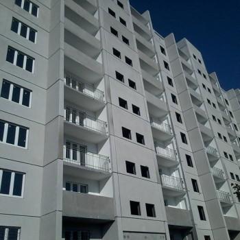 Микрорайон на ул. Доменная (Челябинск) – фото №19
