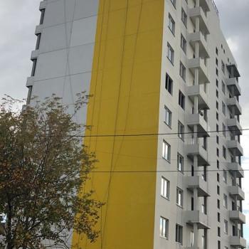 ЖК Финский дом (Челябинск) – фото №1