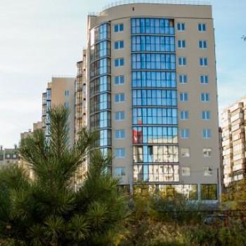 ЖК Сокол (Челябинск) – фото №1