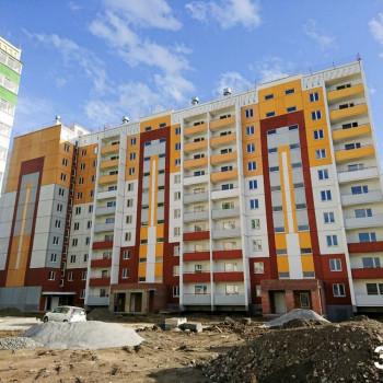 ЖК Квартал у озера (Челябинск) – фото №7