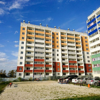 ЖК Квартал у озера (Челябинск) – фото №8