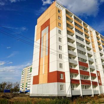 ЖК Квартал у озера (Челябинск) – фото №9