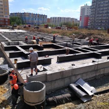 ЖК Заря (Челябинск) – фото №1