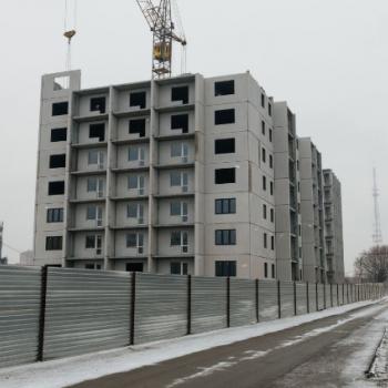 ЖК Территория (Челябинск) – фото №2