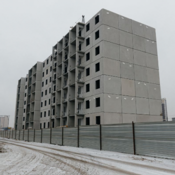 ЖК Территория (Челябинск) – фото №1