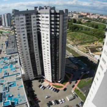 ЖК Западный луч (Челябинск) – фото №3