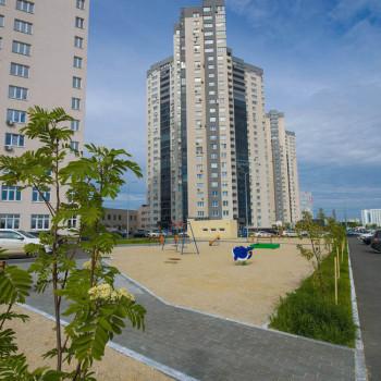 ЖК Западный луч (Челябинск) – фото №15