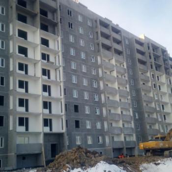 ЖК Новое поколение (Челябинск) – фото №8
