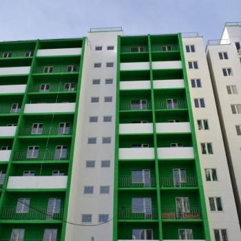 ЖК Дом на Бейвеля (Челябинск) – фото №2