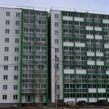 ЖК Дом на Бейвеля (Челябинск) – фото №1
