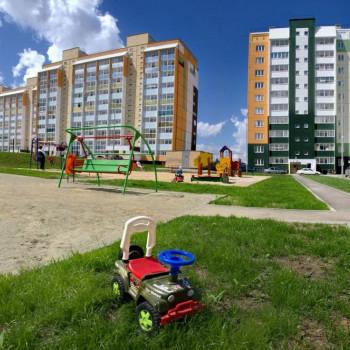 ЖК Парковый-2 (Челябинск) – фото №21
