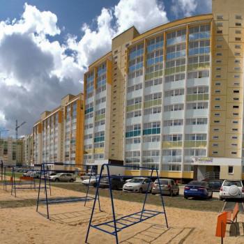 ЖК Парковый-2 (Челябинск) – фото №18