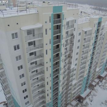 ЖК Парковый-2 (Челябинск) – фото №19