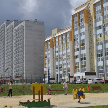 ЖК Парковый-2 (Челябинск) – фото №16