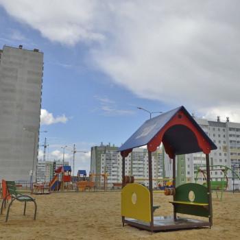 ЖК Парковый-2 (Челябинск) – фото №17
