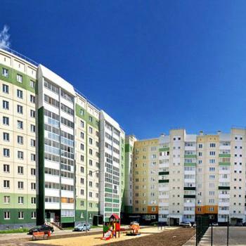 ЖК Парковый-2 (Челябинск) – фото №11
