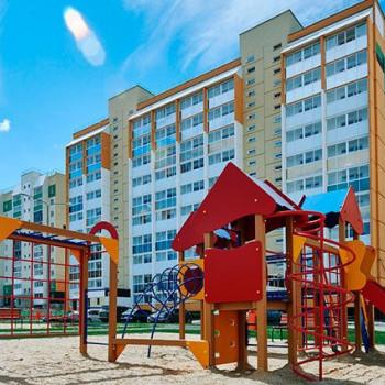 ЖК Парковый-2 (Челябинск) – фото №12