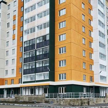 ЖК Парковый-2 (Челябинск) – фото №13