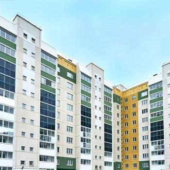 ЖК Парковый-2 (Челябинск) – фото №14