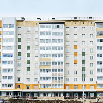 ЖК Парковый-2 (Челябинск) – фото №15
