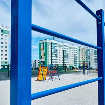 ЖК Парковый-2 (Челябинск) – фото №9